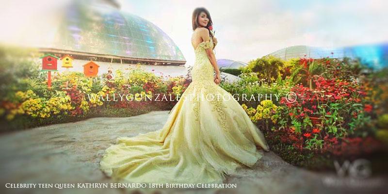 Fernwood Gardens World Class Garden Wedding Venue In The Philippines