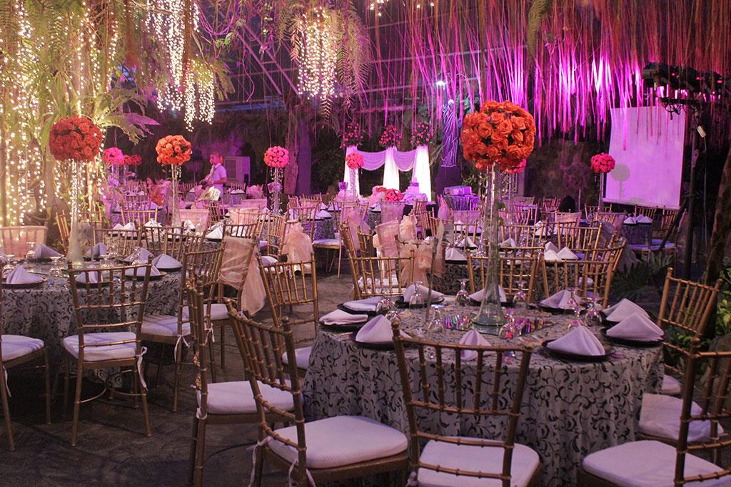 Wedding Venues In Manila